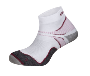 Носки Salewa APPROACH DRY-YARN SOCK white