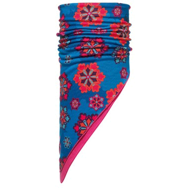 Бандана BUFF KIDS BANDANA BUFF LOUV\MARDI GRAPE FLEECE