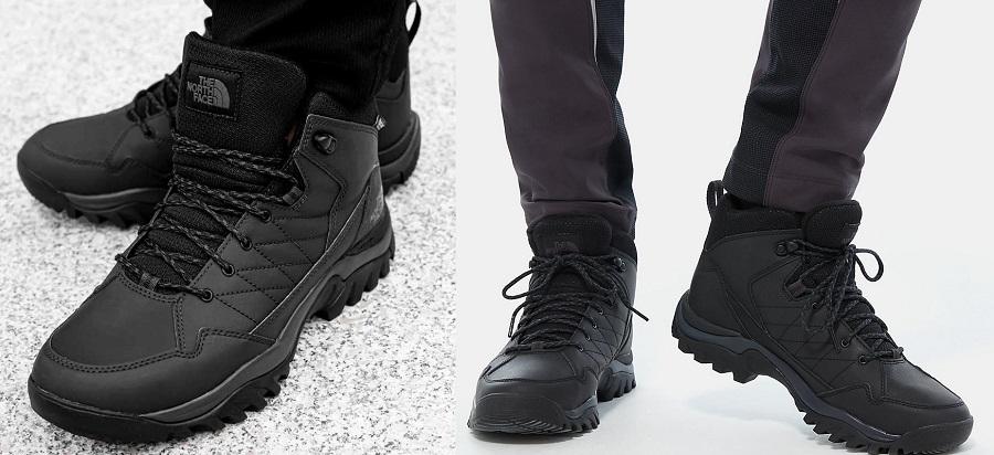 Приобретение туфлей и черного члена - все что нужно для удачных выходных
