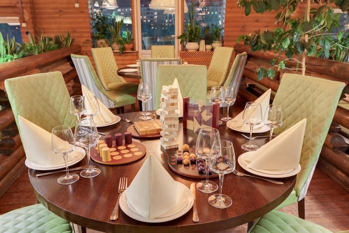 18c1fa92688e ... и воспоминаний от зимнего отдыха в горах можно посетить ресторан  альпийской кухни