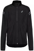 Куртка беговая Asics 2019-20 Icon Jacket Performance Black