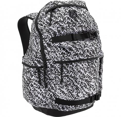 Купить Рюкзак для г.л. ботинок BURTON 2014-15 KILO PACK Рюкзаки городские 1134699