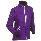 ������ ������� Bjorn Daehlie Jacket RELAY Women Tillandsia Purple/Acai (����������)