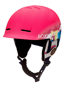 Зимний Шлем ROXY 2017-18 AVERY J neon grapefruit_could nine