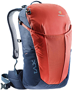 Рюкзак Deuter XV 1 Lava/Navy