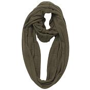 ШарфШарфы<br>Длинный шарф-снуд - теплый и комфортный аксессуар.Материал: 100% мериносовая шерсть.<br><br>Пол: Унисекс<br>Возраст: Взрослый<br>Вид: шарф, снуд