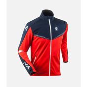Куртка Беговая Bjorn Daehlie 2016-17 Jacket Nations 2.0 Red