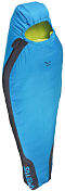 Спальник Salewa Micro 800 Sleeping Bag Left