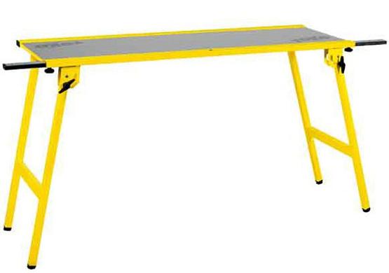 Купить Стол TOKO Workbrench (для подготовки лыж, 110x50см) Инструмент 619371