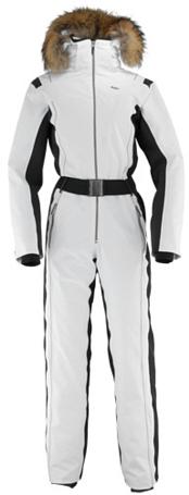 Купить Комбинезон горнолыжный Killy 2013-14 VENUS W SUIT WHITE (белый) Одежда горнолыжная 1022194