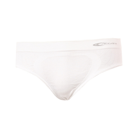 Плавки ACCAPI SKIN TECH SLIP (white) белый