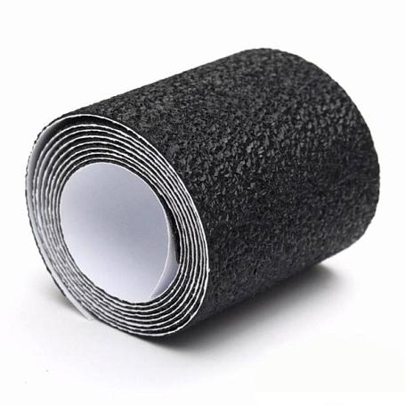 Купить Шкурка для скейтборда TEMPISH 2016 Adhesive antislip grip 46 Чёрный, Аксессуары лонгбордов/скейтбордов, 1178218
