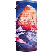Бандана Buff Mountain Collection Original Matterhorn Multi