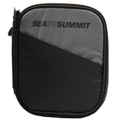 Кошелек SeaToSummit Travel Wallet RFID Large Black Black