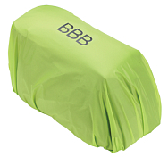 Чехол от дождя BBB 2021 CarrierCover 20L Neon Yellow