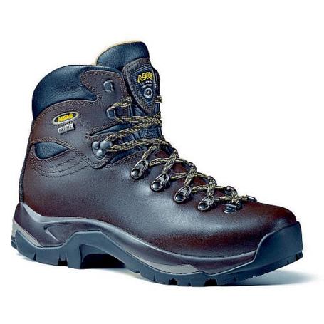 Купить Ботинки для треккинга (Backpacking) Asolo TPS 520 GV ML Chestnut Треккинговая обувь 901285