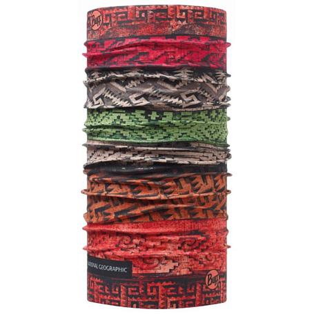Купить Бандана BUFF NATIONAL GEOGRAPHIC ORIGINAL MITLA Банданы и шарфы Buff ® 1168995