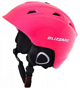 Зимний Шлем BLIZZARD Demon junior ski helmet junior, neon pink