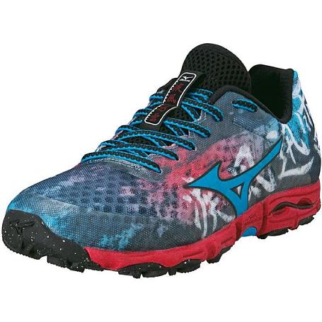 Купить Беговые кроссовки для XC Mizuno Wave Hayate чер/гол/крас Кроссовки бега 1153666