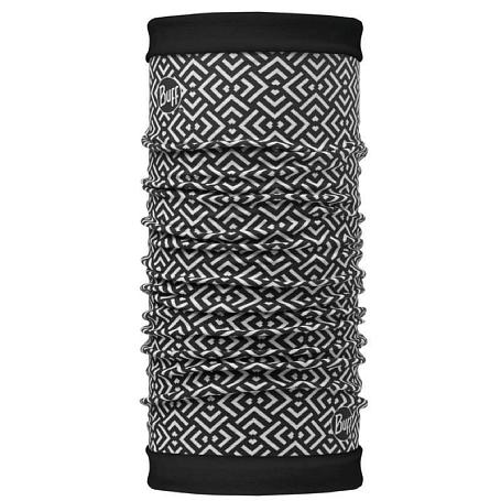 Купить Бандана BUFF REVERSIBLE POLAR GAWA MULTI / BLACK Банданы и шарфы Buff ® 1227937