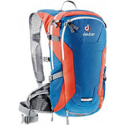 ������ Deuter Bike Compact EXP 12 bay-papaya