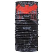 БанданаАксессуары Buff ®<br>Бесшовная бандана из специальной серии Original BUFF®. Надежная защита от ветра, пыли, влаги и ультрафиолета. Контроль микроклимата в холодную и теплую погоду, отвод влаги.Допускается машинная и ручная стирка при 30-40°. Материал не теряет цвет и эластичность, не требует глажки. Original BUFF® можно носить на шее и на голове, как шейный платок, маску, бандану, шапку и подшлемник. Свойства материала позволяют использовать бандану Original BUFF® в любое время года, при занятиях любым видом спорта, активного отдыха, туризма или рыбалки.Размер: 52 х 24,5 см.Материал: 100% полиэстер, Microfibre<br><br>Пол: Унисекс<br>Возраст: Взрослый<br>Вид: бандана