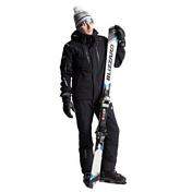 Брюки горнолыжные DESCENTE 2013-14 SWISS PANT BK