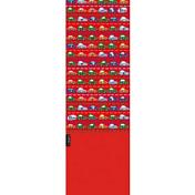 БанданаАксессуары Buff ®<br>Банданы Buff из серии Polar дополнительно утеплены материалом Polartec, что позволяет использовать их в холодное время года. <br>Это очень удобно для беговых лыжников, сноубордистов и горнолыжников.