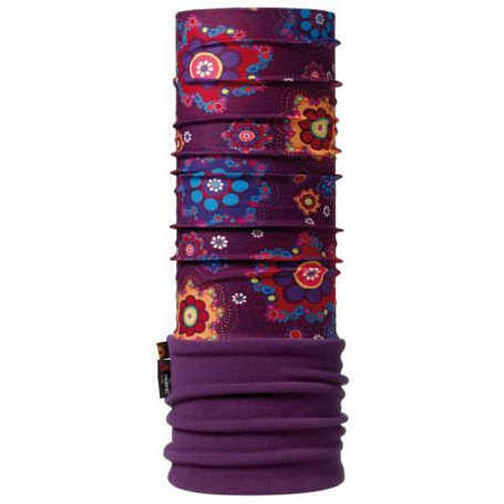 Купить Бандана BUFF POLAR BOUQUET / REIGN Банданы и шарфы Buff ® 795053