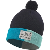 Шапка Buff JR KNITTED HAT KELDA MEDIEVAL BLUE