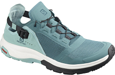 Ботинки SALOMON Tech Amphib 4 W Hydro/Nile Blue/Poseidon