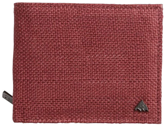 Кошелек BURTON DOUGLAS WALLET REDWOOD NA