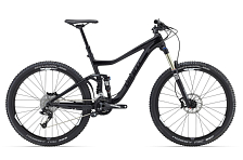 Велосипед Giant Trance Advanced 27.5 2 2016 Comp(Matt/Gloss)