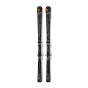 ������ ���� � ����������� Blizzard 2015-16 R-power FS + Power14 Tcx Black-orange