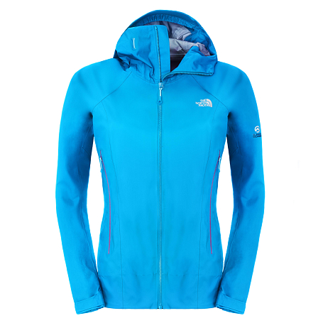 Куртка туристическая THE NORTH FACE 2015 Outerwear W OROSHI JACKET QUILL BLUE V8V