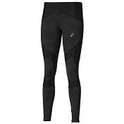 Брюки беговыеОдежда для бега и фитнеса<br>Тайтсы из утепленной эластичной ткани с плоскими швами. Передняя часть выполнена из ткани, защищающей от ветра и воды. Тайтсы имеют задний карман на молнии. Рекомендуется использовать во время беговых тренировок и соревнований в дождь, осенью и весной.<br><br>Материал: 88% полиэстер/8% эластан/4% тефлон