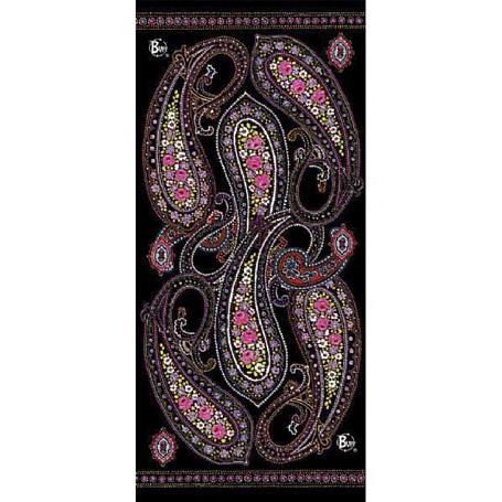 Купить Бандана BUFF BORKI BLACK Банданы и шарфы Buff ® 720761