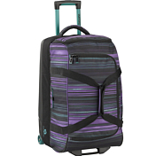 Сумка на колесах BURTON 2013-14 WHEELIE CARGO HIGH TIDE STRIPE