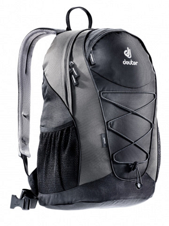 Рюкзак Deuter 2013 Go Go black-anthracite