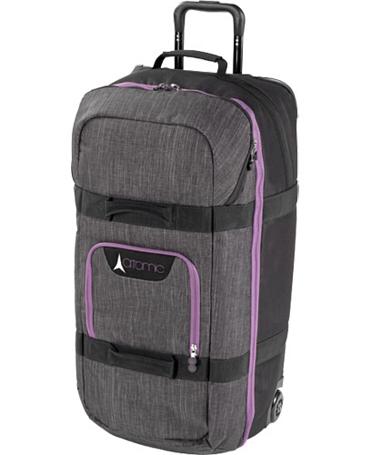 Купить Сумка на колесах Atomic 2013-14 Women Travelbag Wheelie, Сумки колесах, 1072998