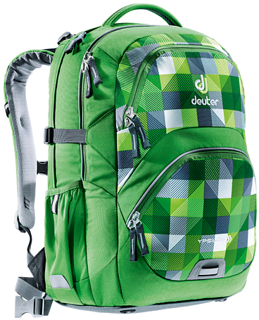 Рюкзак Deuter 2016-17 Ypsilon green arrowcheck