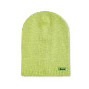 ШапкаГоловные уборы<br>Городская теплая шапка с увеличенной длинной. Выполненная в однотонном цвете. Прекрасное дополнение к любой одежде.<br>Состав: 50% шерсть, 50% акрил<br>Цвет: зеленый