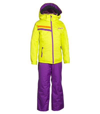 Купить Комплект горнолыжный PHENIX 2015-16 Horizon Two-Piece Детская одежда 1229964
