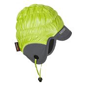 Шапка Salewa Alpine Headgear COLD FIGHTER EARFLAP K HAT cactus/0780