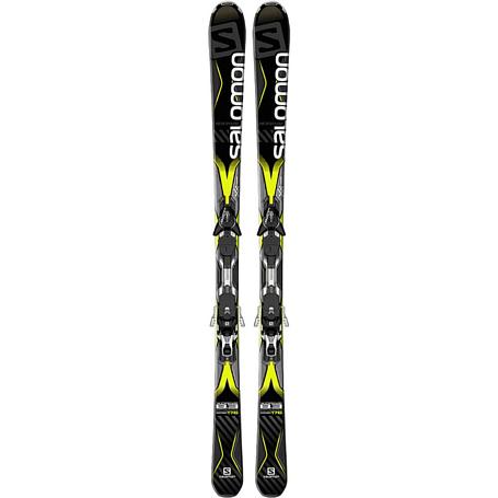 Купить Горные лыжи с креплениями SALOMON 2015-16 M X-DRIVE 8.3 + MXT12 C90 1195909
