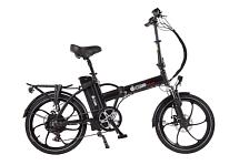 Велогибрид от КАНТ