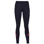 Тайтсы беговые Asics 2019 Icon Tight Performance Black/Flesh Coral
