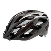 Летний шлемШлемы велосипедные<br>Классический универсальный велосипедный шлем с превосходной посадкой. Panoma - верный компаньон в ежедневных поездках до работы и выездов по выходным. 23 вентиляционных отверстия.<br>Безопасность:<br><br>Оболочка InmoldПроизводственный процесс заключается в нагревании до высокой температуры внешней поликарбонатной оболочки и запекании ее на EPS-тело шлема под высоким давлением. Этот процесс создает неразрывную связь по всей поверхности между внутренней и внешней оболочками, благодаря этому шлем получается не только очень легким, но и чрезвычайно стабильным.<br>Hi-EPSВнутренняя оболочка выполнена из Hi-EPS (вспениный полистирол). Этот материал состоит из множества микроскопических воздушных камер, которые эффективно поглощают силу удара. Hi-EPS обеспечивает оптимальную защиту в сочетании с экстратонкими стенками.<br>CeramicМатериал объединяет несколько преимуществ: устойчив к ударам и царапинам, содержит ультрафиолетовые стабилизаторы и антистатичен.<br><br>Эргономика:<br><br>Run System ClassicЕсли вы используете свой велосипед для того, чтобы съездить по магазинам, вам не нужна сложная система регулировки. Система подгонки Run System Classic отвечает этим требованиям красивым, простым и надежным колесом регулировки. Система Run System Classic проста в использовании и держит шлем надежно, там где он должен быть - на голове.<br>Y-ClipШлем может обеспечить правильную защиту, только если он остается на месте в случае удара. Крепление, которое соединяет две полоски под ухом имеет решающее значение в этом случае. Система Y-Clip Alpina гарантирует идеальную подгонку до последнего миллиметра за считанные секунды.<br>ErgomaticПроверенная бесчисленное количество раз, эта пряжка используется во всех шлемах Alpina. Из особенностей: красная кнопка приводящая в действие механизм автоматической многоступенчатой регулировки. Пряжку можно расстегнуть или застегнуть одной рукой, так, например, вы можете ослабить ремень при езде в гору, и затянуть его 