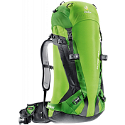 Рюкзак Deuter Guide 35+ kiwi-emerald