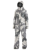 ���������� ��������������� Airblaster 2015-16 Women's Freedom Suit Storm Cloud